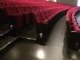 Gledališča in dvorane